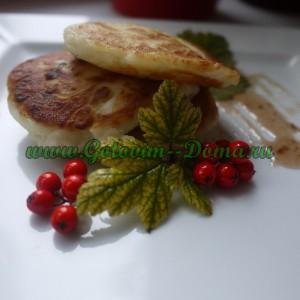 Сырнички. сырники, рецепт приготовления сырничков