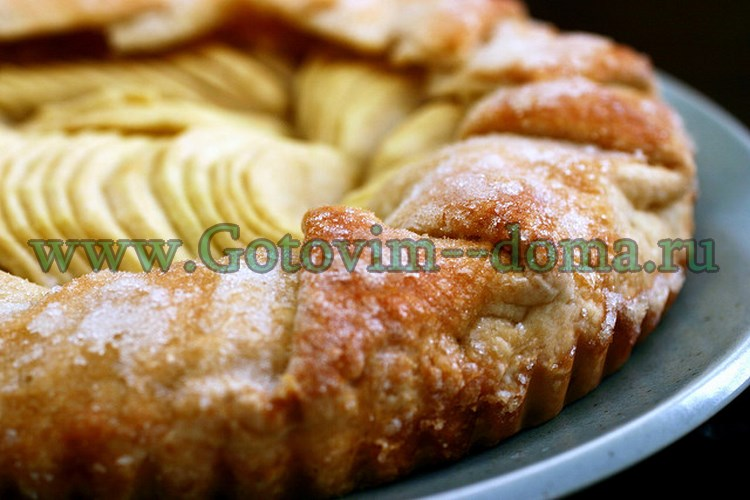 Рецепты шарлотки Готовим дома, рецепты, кулинария